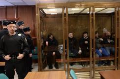 По делу об убийстве Анны Политковской вынесен обвинительный вердикт