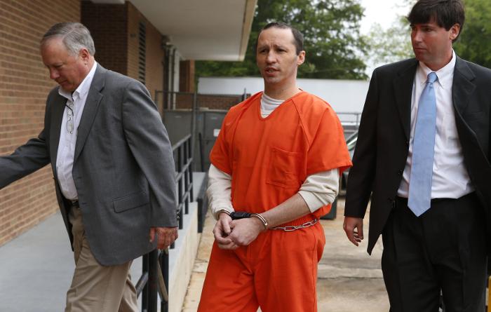 Американец получил 25 лет тюрьмы за отправку Обаме писем с ядом