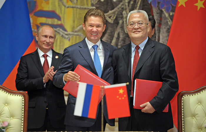 Контракт на поставку газа в китай использовать фьючерс на форекс