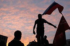 В боях под Донецком погибли 13 украинских военнослужащих