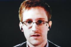 Сноуден дал первое интервью американскому телевидению