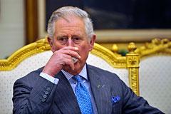 МИД России попросил Великобританию объяснить высказывания принца Чарльза о Путине