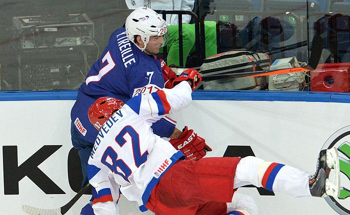 чемпионат мира трансляция по хоккею: