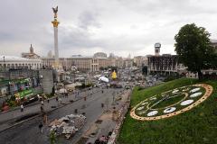 Задержанный журналист Russia Today вышел на свободу