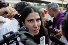 Хакеры атаковали сайт кубинской диссидентки сразу после запуска