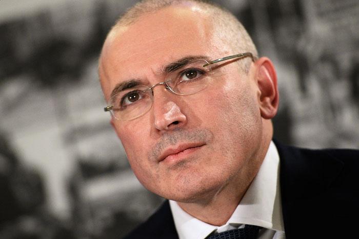 Ходорковский предостерег Европу от дальнейших санкций против России