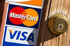 Visa и MasterСard предварительно договорились об условиях работы в России