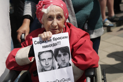 Освобожденные корреспонденты LifeNews прилетели в Грозный