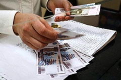 Вкладчикам Крыма выплатят 30 млрд рублей