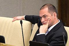 Депутат Госдумы получил пять лет тюрьмы за попытку продать мандат