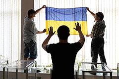 ОБСЕ и ЕС одобрили украинские выборы