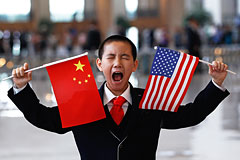 Китай предписал госкомпаниям сократить связи с консультантами из США