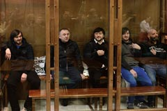 Прокурор попросил пожизненный срок по делу об убийстве Политковской