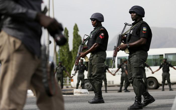 Нигерийские власти отчитались об аресте организатора похищения школьниц