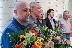 """Объявлен список финалистов премии """"Большая книга"""""""