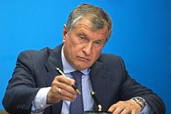 """Сечин подал в суд на Forbes и """"Комсомольскую правду"""""""