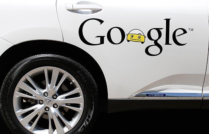 Google готов начать производство самоуправляемых автомобилей