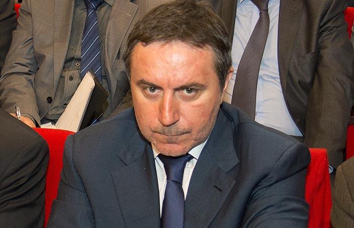 В Крыму сменили рекомендованного меджлисом вице-премьера