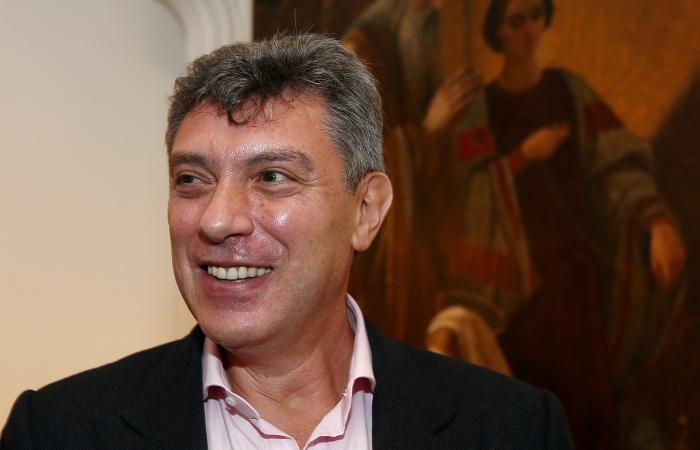 РЖД подали к Немцову иск из-за доклада о подготовке к Олимпиаде
