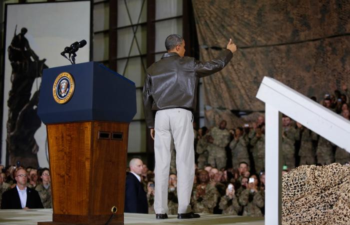 США выведут войска из Афганистана после 2015 года