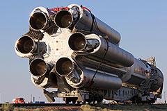 """Комиссия назвала саботаж в числе возможных причин аварии """"Протона"""""""