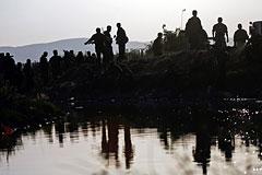 Госсекретарь США заявил об участии чеченцев в украинском конфликте
