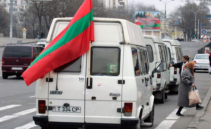 Приднестровье обратилось к ООН, ОБСЕ и России с просьбой о признании независимости
