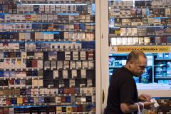 В России вступили в силу новые ограничения для курильщиков