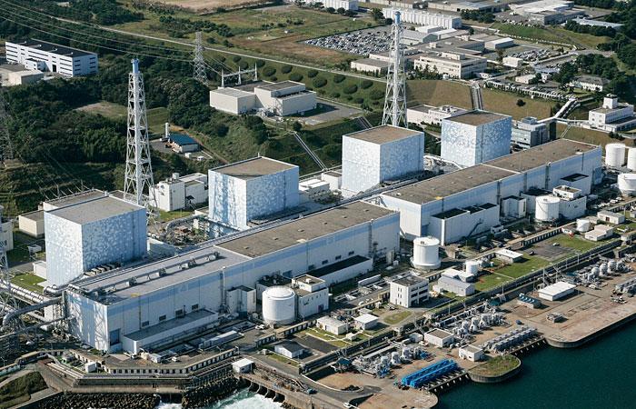 """Вокруг """"Фукусимы-1"""" начали строить подземную ледяную стену"""