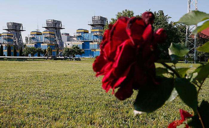 """Глава """"Газпрома"""" пообещал Украине скидку на газ в обмен на оплату долга"""