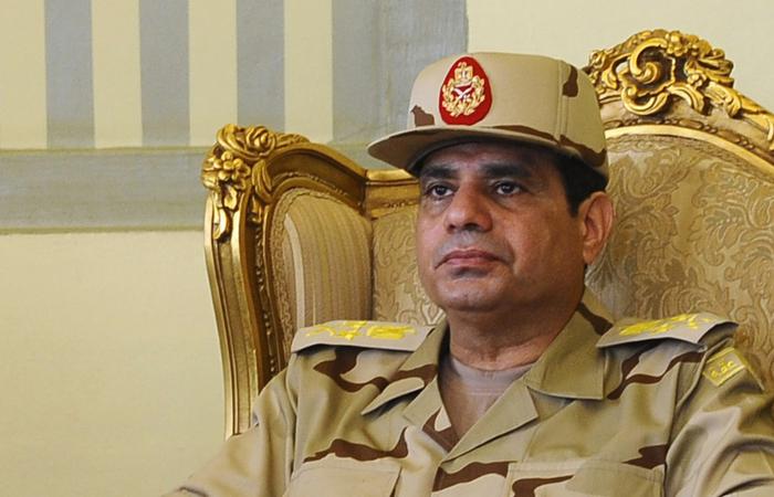 Абдель Фаттах ас-Сиси избран президентом Египта