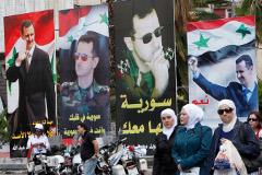 В Сирии начинаются выборы президента