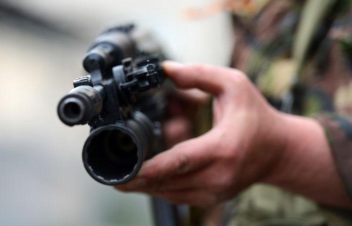 Украинские власти подсчитали число жертв конфликта на юго-востоке