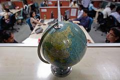 Исследование BBC показало ухудшение отношения в мире к России и США