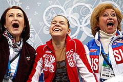 Союз конькобежцев отклонил жалобу Кореи на судейство в Сочи