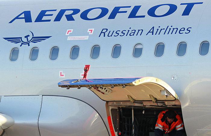 """""""Аэрофлот"""" обжаловал требование ФАС снижать цены на билеты"""