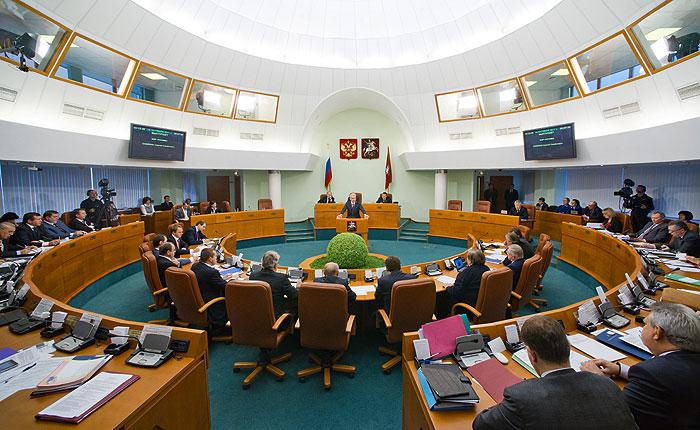 КПРФ предложила оппозиции объединиться на выборах в Мосгордуму