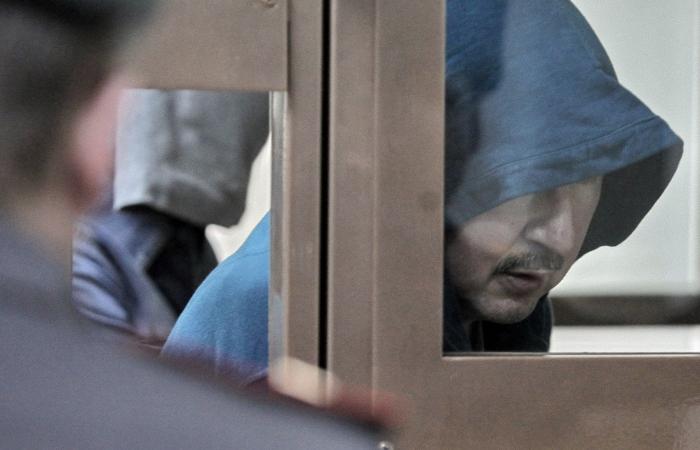 Присяжные признали предпринимателя Барсукова невиновным по делу об убийстве