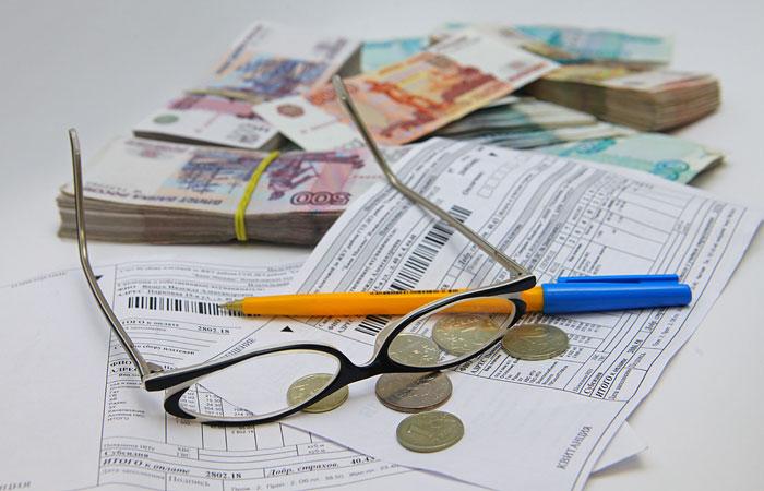 Рост платежей за услуги ЖКХ в России ограничат уровнем инфляции