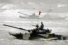 Пентагон уличил Китай в расхождении данных о военных расходах