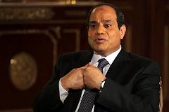 В Египте состоялась инаугурация президента