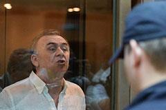 Обвиняемые в убийстве Политковской получили от 12 лет до пожизненного