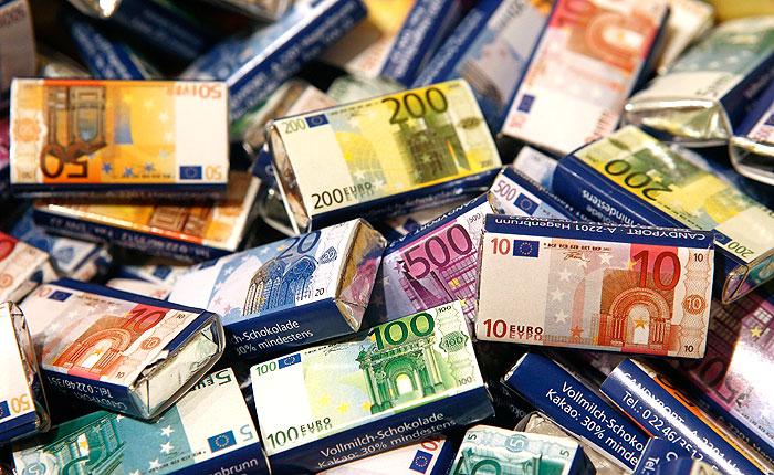 ЕС занял на рынке 500 млн евро для Украины