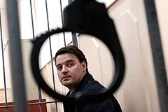 Бывший замглавы антикоррупционного управления МВД покончил с собой во время допроса