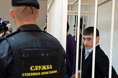 """По делу о пытках в отделе полиции """"Дальний"""" вынесены приговоры"""