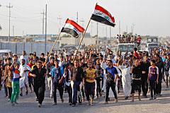 США и Иран проведут прямые переговоры по ситуации в Ираке