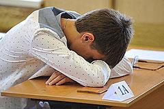 Рособрнадзор понизил минимальный порог оценки ЕГЭ по математике