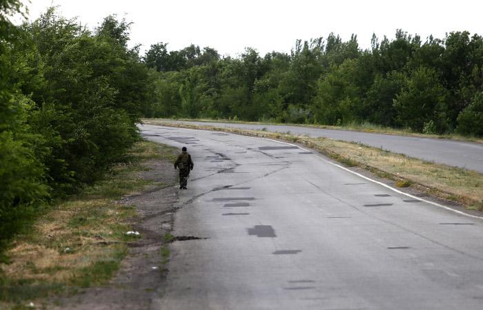 Найдено тело второго погибшего под Луганском сотрудника ВГТРК