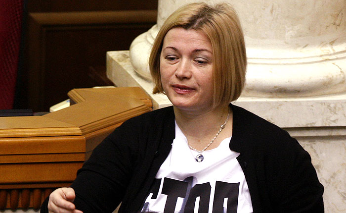 Бывший пресс-секретарь Ющенко займется разрешением конфликта на юго-востоке