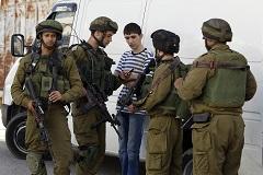 Израиль продолжил аресты палестинцев по делу о похищении школьников